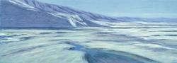 Death Valley Stream