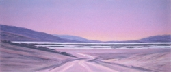 Death Valley Twilight
