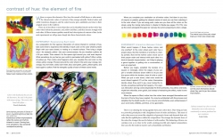 Spirit of Color, pgs 62-63