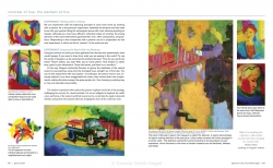 Spirit of Color, pgs 64-65