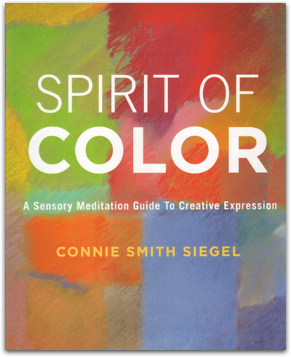 Book Cover: Spirit of Color