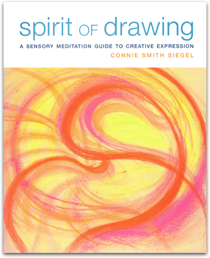 Book Cover: Spirit of Drawing