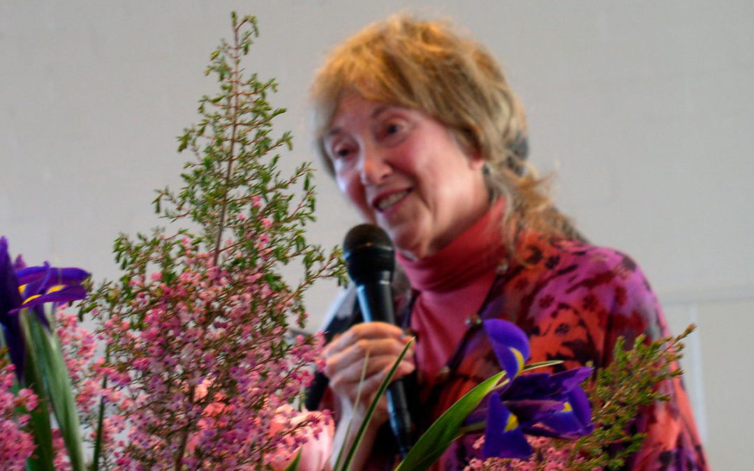 Kathryn de Laszlo